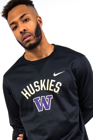 Nike Washington Huskies Sports Sweatshirt