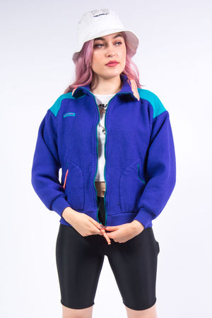 Vintage 90's Columbia Fleece Jacket