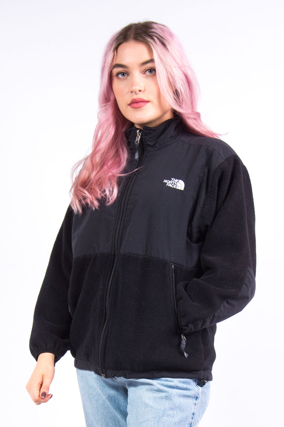 Vintage The North Face Denali Fleece