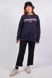 NFL Vintage 90's Houston Texans Sweatshirt