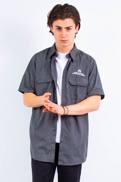 Red Kap USA Work Shirt