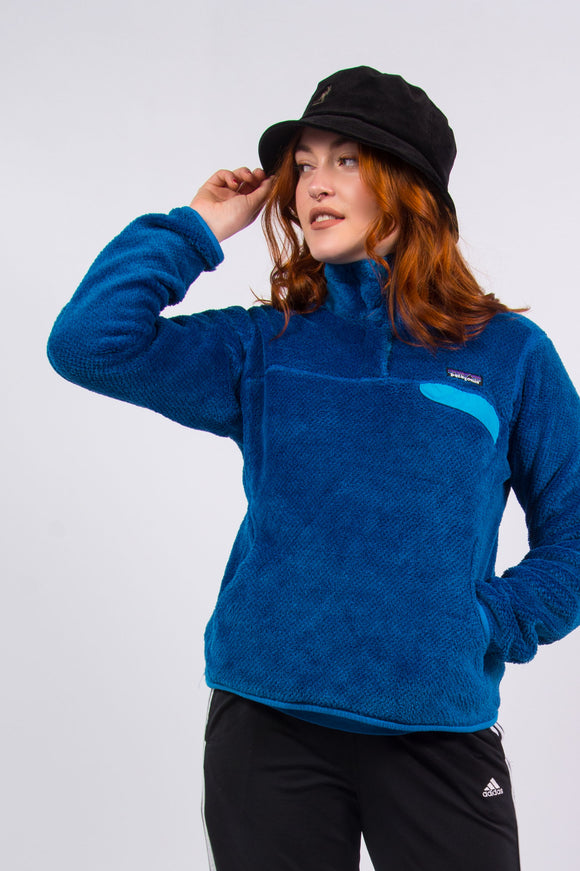 Patagonia Vintage 90's Fleece Jumper