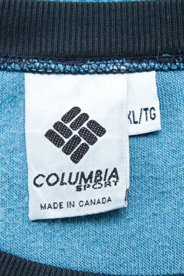 Columbia Fleece Sweatshirt
