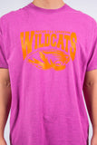 Vintage North Union Wildcats USA T-Shirt