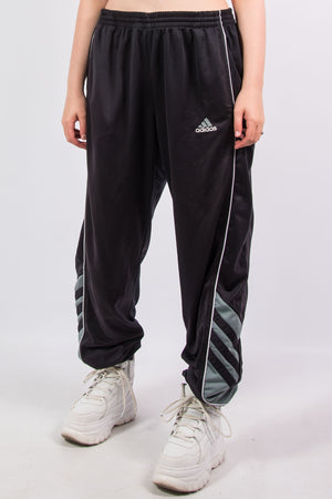 Vintage 90's Adidas Tracksuit Bottoms