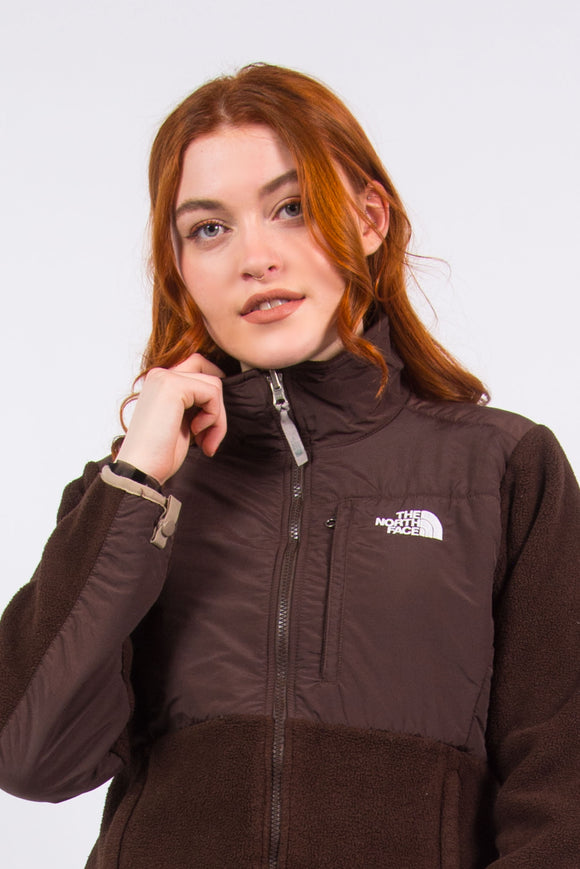 The North Face Vintage 90's Fleece Jacket