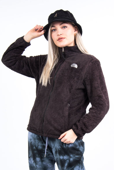 The North Face Teddy Fleece Jacket