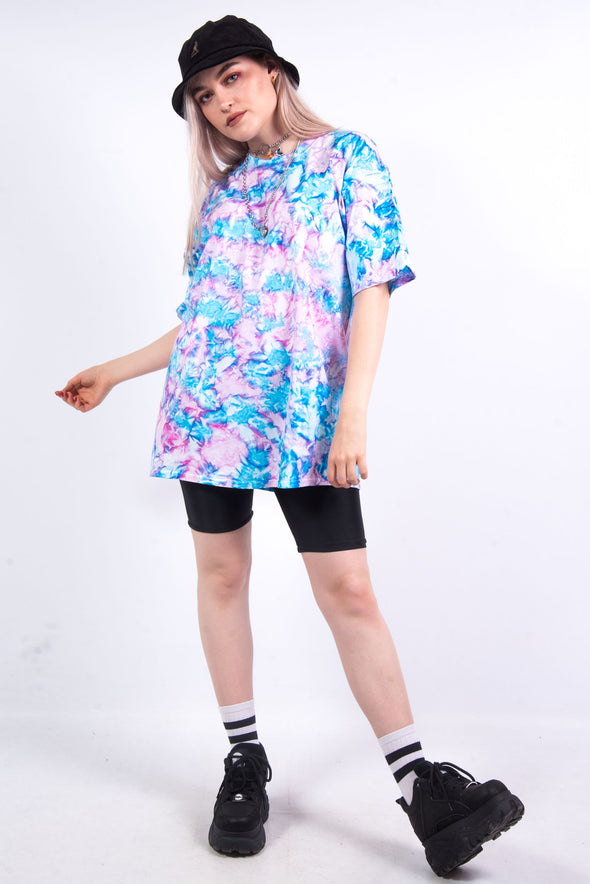 Hawaii Tie Dye T-Shirt