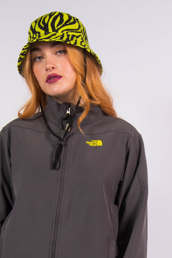 Vintage 90's The North Face Soft Shell Jacket
