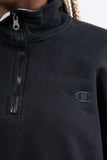Vintage 90's Champion 1/4 Zip Sweatshirt