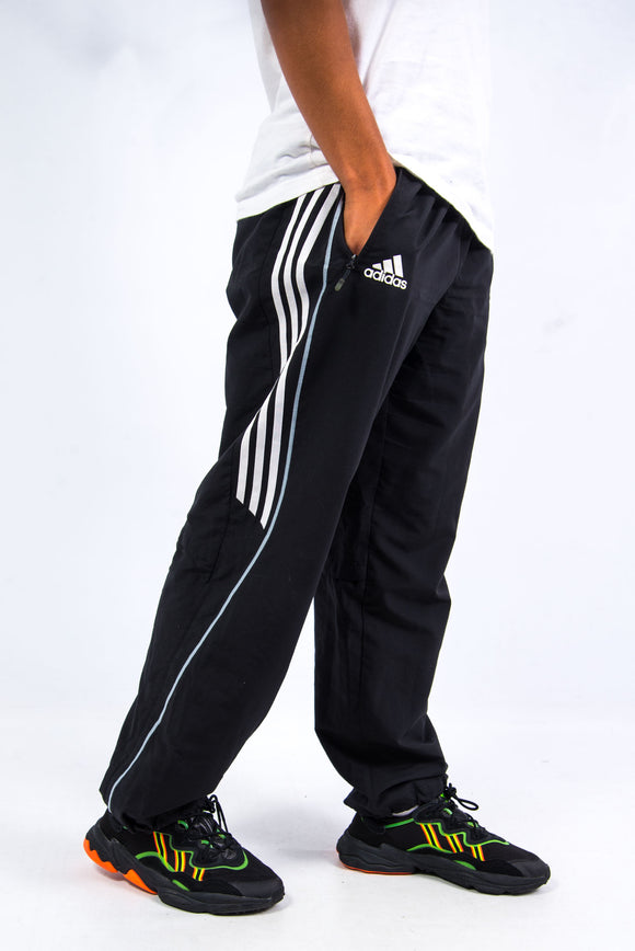 Y2K Adidas Tracksuit Bottoms