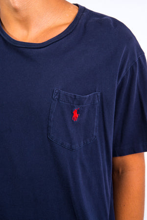 Ralph Lauren Pocket T-Shirt