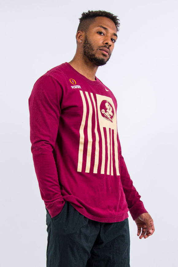 Nike Florida State Seminoles Long Sleeve T-Shirt