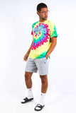 Vintage USA Tie Dye Work T-Shirt