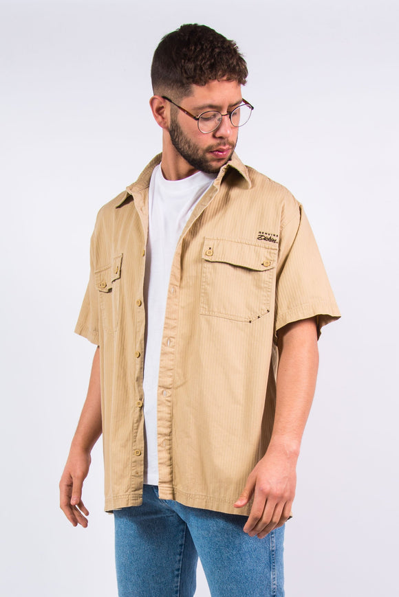 Vintage Dickies Short Sleeve Shirt