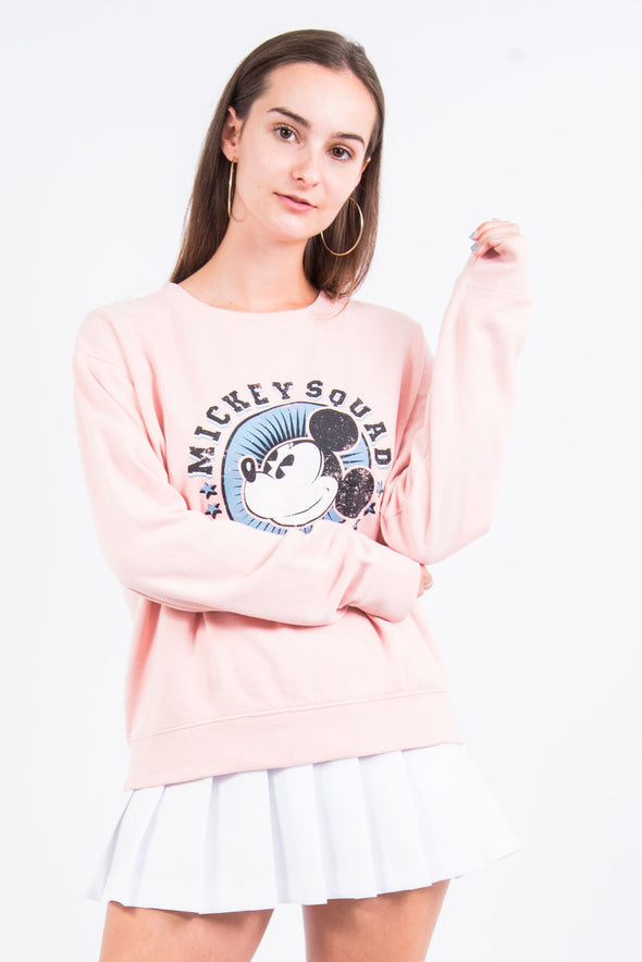 Disney Mickey Squad Sweatshirt