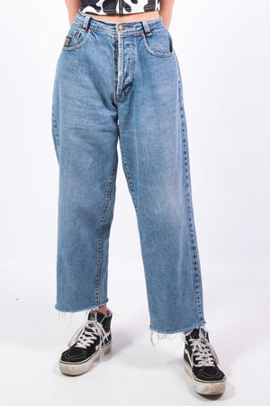 Vintage 90's Benetton Denim Jeans
