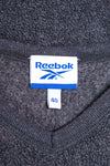 Y2K Reebok Fleece Sweatshirt