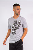 San Antonio Spurs T-Shirt NBA Basketball