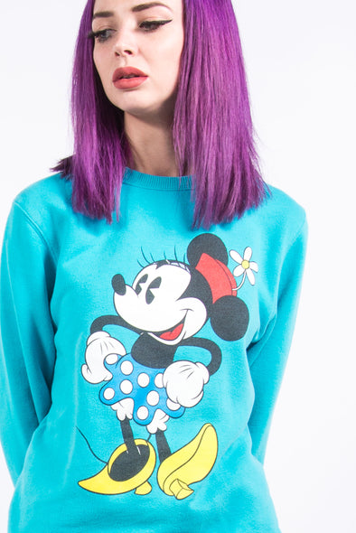 Vintage Disney Minnie Mouse Sweatshirt