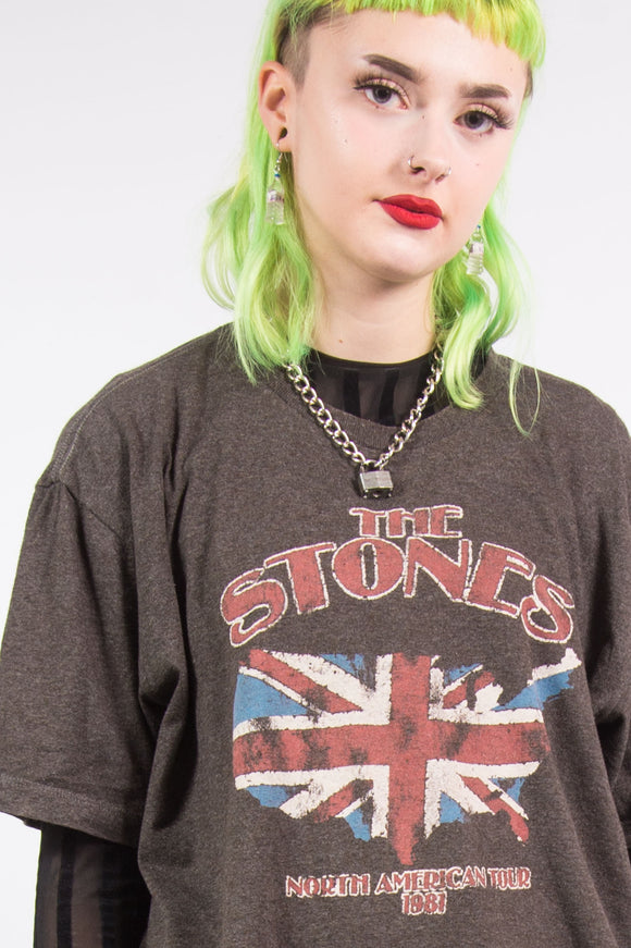 The Rolling Stones Band T-Shirt