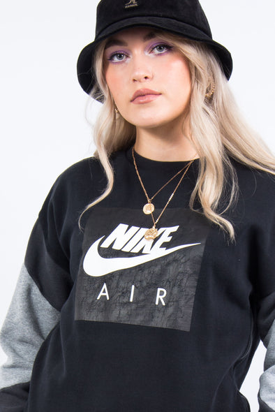 Vintage Nike Air Sweatshirt