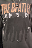 Vintage The Beatles Band T-Shirt