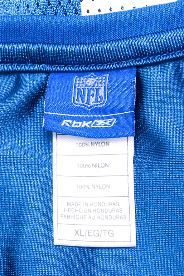 Reebok Indianapolis Colts Jersey