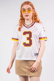 Vintage Washington Redskins NFL Jersey Top