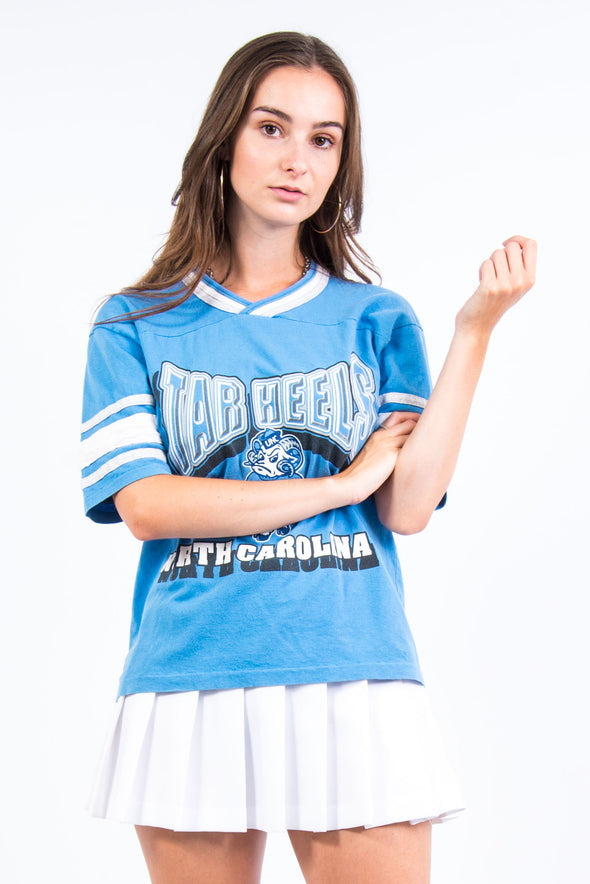 Vintage 90's North Carolina Tar Heels T-Shirt