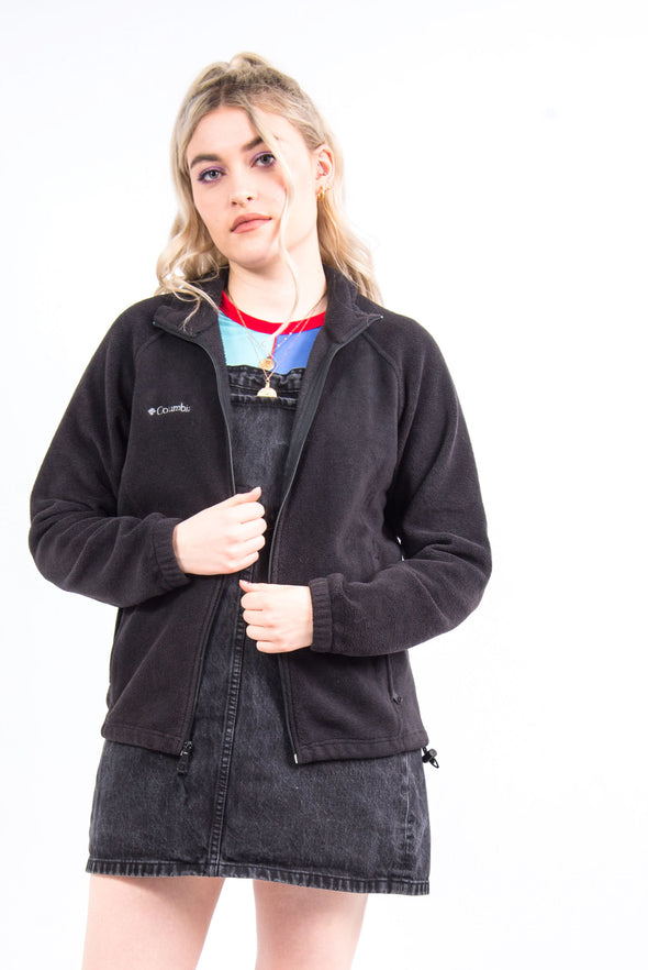 Vintage Columbia Fleece Jacket