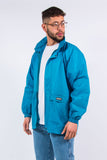 K-Way Waterproof Cagoule Rain Jacket