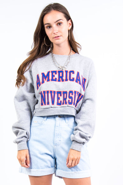 Vintage 90's Champion American University Sweatshirt