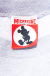 Vintage 90's Disney 25th Anniversary Sweatshirt
