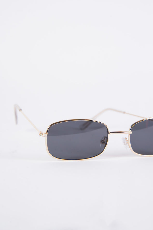 Vintage Roxy Black Sunglasses