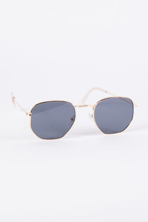 Toni Black Sunglasses