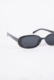 Lola Black Sunglasses