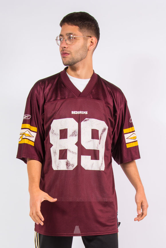 Reebok NFL Washington Redskins Jersey