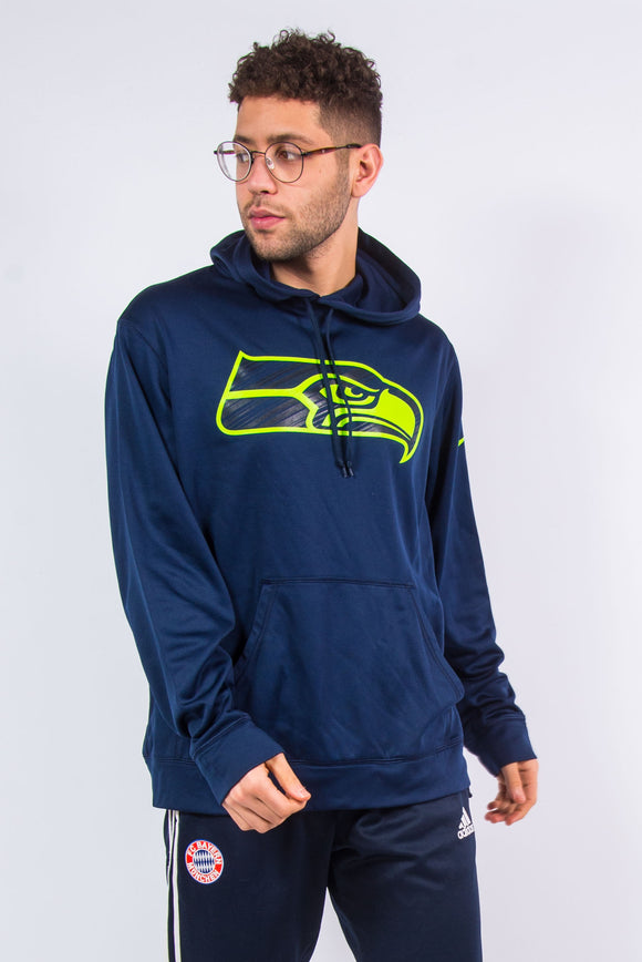 Nike Seattle Seahawks NFL Sports Hoodie