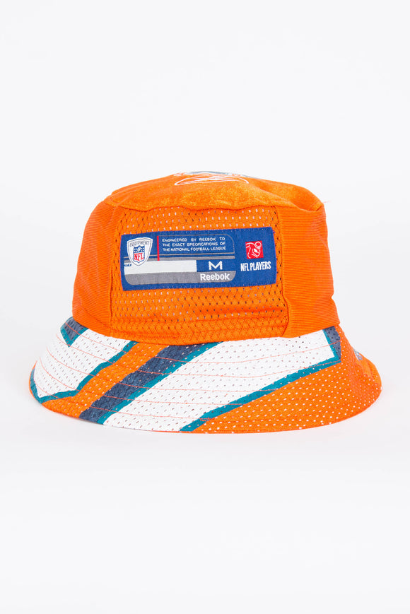 NFL Miami Dolphins Bucket Hat