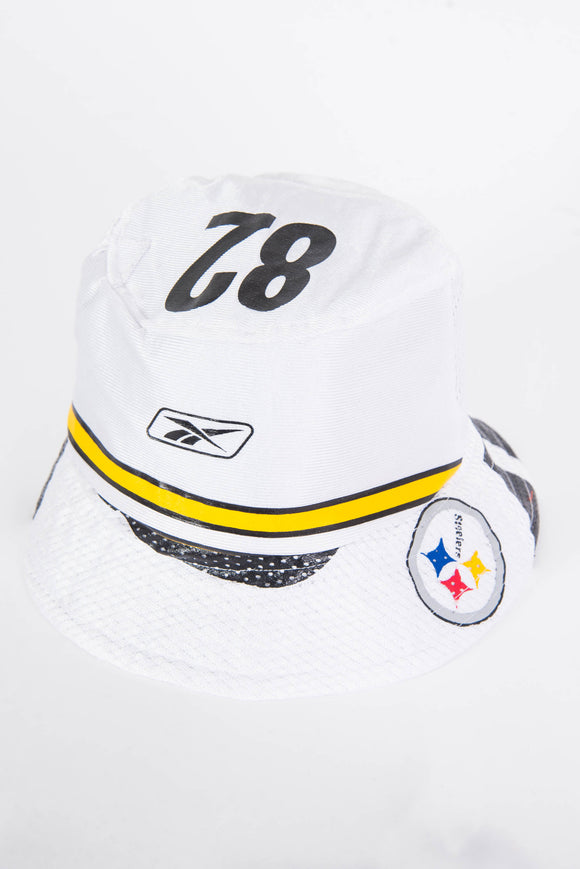NFL Pittsburgh Steelers Bucket Hat