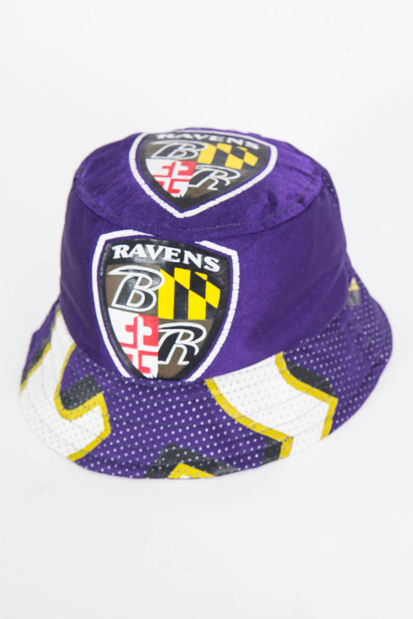 NFL Baltimore Ravens Bucket Hat