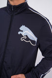 Y2K Puma Tracksuit Jacket Top