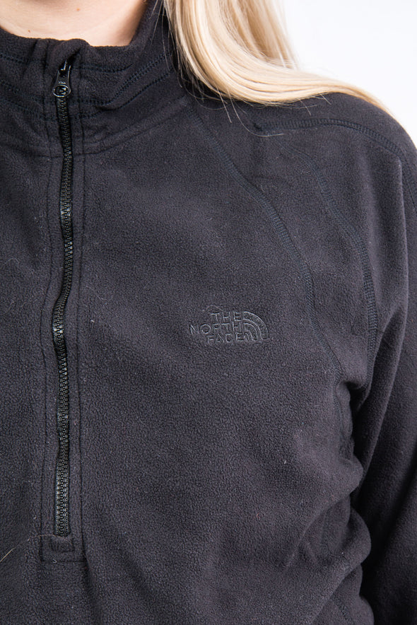 Vintage The North Face 1/4 Fleece