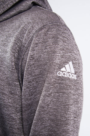 Adidas Saint John's University Sports Hoodie