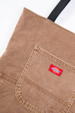 Dickies Canvas Tote Bag