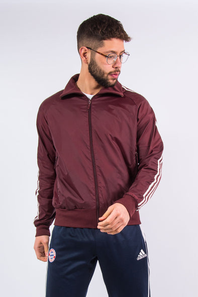 Adidas Windbreaker Tracksuit Jacket