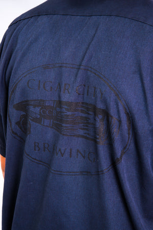 Dickies Cigar City Brewing Company Shirt
