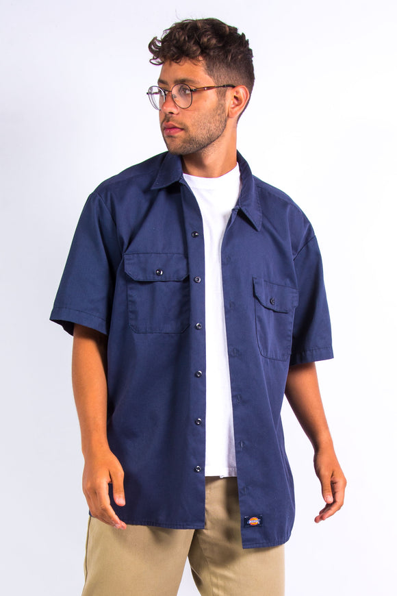 Vintage Dickies Shirt