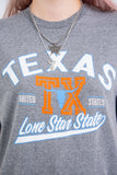Vintage Lone Star State Texas T-Shirt